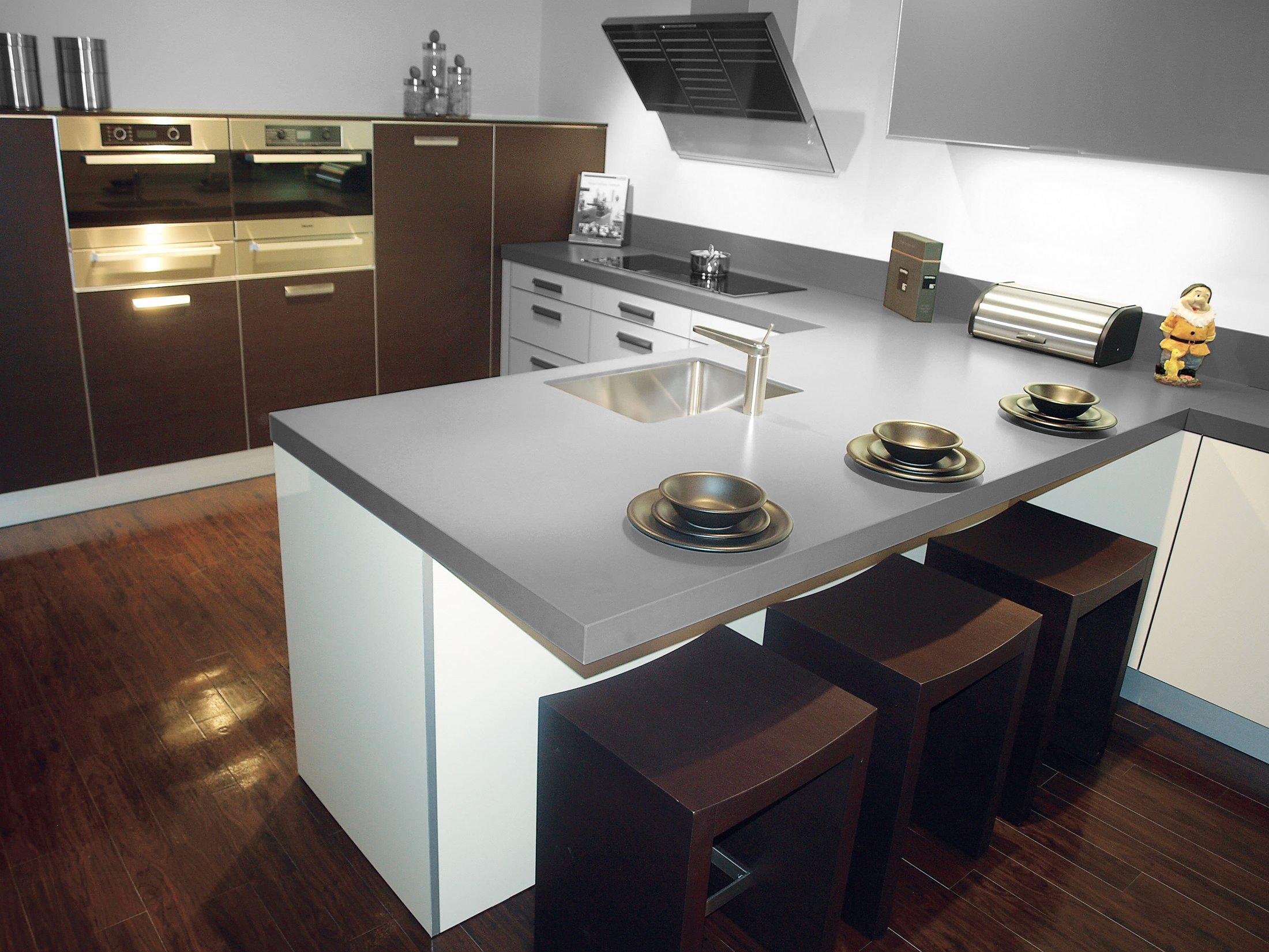 Encimeras de cocina y ba o icarostone - Colores de granito para encimeras ...