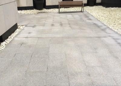 G 603 Flamed Granite - Solado