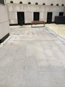 pavimentos de piedra natural