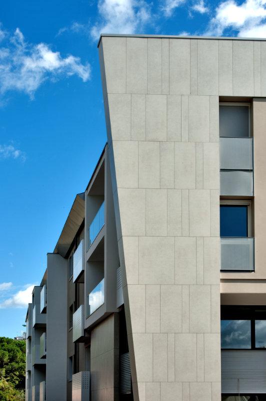 Corte Vespucci Conegliano Veneto Treviso facade Fokos Sale 19